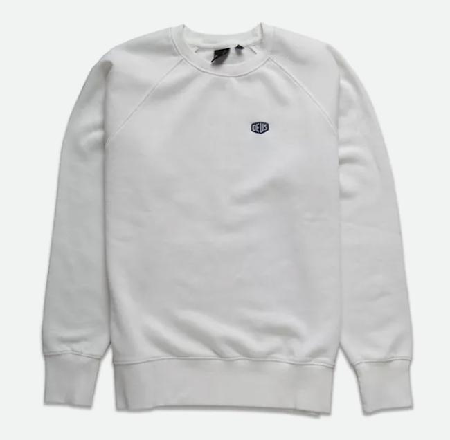 Dave Shield Crew Sweatshirt