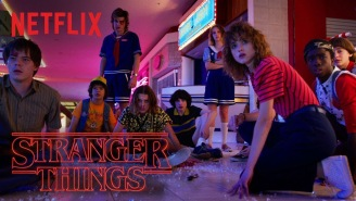 David Harbour Says The 'Stranger Things' Season 3 Finale Is The 'Most Moving Thing We've Ever Shot'