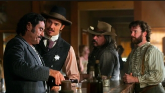 Which Character From 'Deadwood' Would Make The Best Drinking Buddy? We Ranked All The Major Players To Find Out