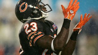 Let's All Take A Moment To Remember How Dominant Devin Hester Was In His Prime By Looking Back At His Insane Highlight Reel