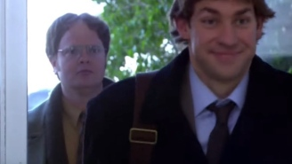 'Dwight Schrute Vs. The World' Made Me Realize Dwight Was More Insane On 'The Office' Than I Remembered