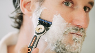 Why The Heated Razor By GilletteLabs Provides The Ultimate Shaving Experience