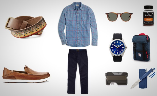 best everyday carry gear for men 2019