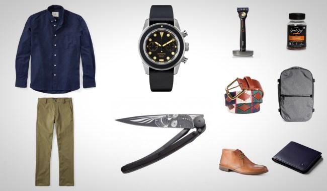 everyday carry essentials best for men 2019