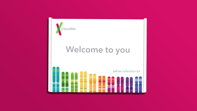 Father's Day Best Gifts 2019 23andMe
