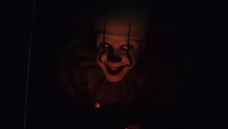 The Ultra-Creepy First Trailer For 'IT: Chapter Two' Has Been Released And Just Go Ahead And Take My Money Now