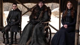 Fans Spotted A Water Bottle In The 'Game Of Thrones' Finale And This Is The 'Starbucks Cup' Fiasco All Over Again With Memes