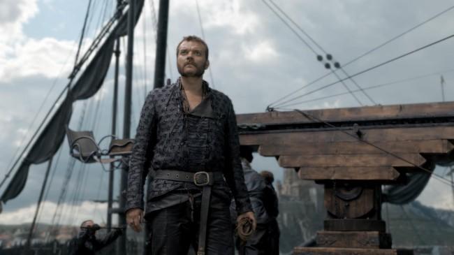 Game of Thrones Season 8, Episode 5 Euron Greyjoy