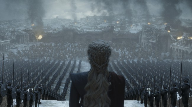 best game of thrones memes from episode 6 of season 8