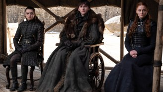 Fans Are Convinced Clues From Season 1 And Season 2 Revealed The 'Game Of Thrones' Ending