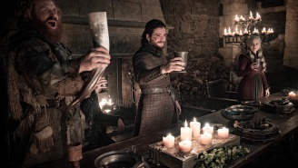 HBO Started Removing That Embarrassing Starbucks Cup From 'Game Of Thrones' And The Internet While You Were Sleeping