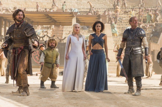 Game of Thrones writers reveal the one character who was supposed to live until the finale but got killed off earlier