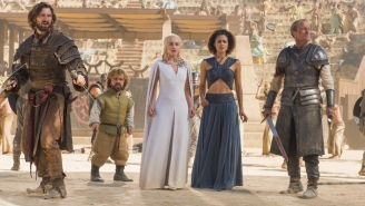'Game Of Thrones' Writer Reveals The One Killed-Off Character Who Was Originally Supposed To Live Until The Finale