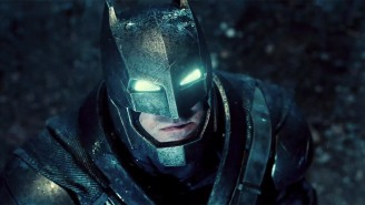 George Clooney Says He Warned Ben Affleck Not To Play Batman, Told Him 'Don't Do It'