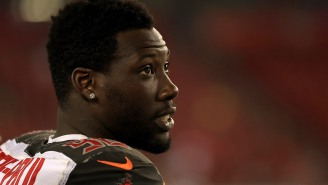 Jason Pierre-Paul Could Miss Entire 2019 Season After Suffering Neck Fracture In Single-Car Wreck