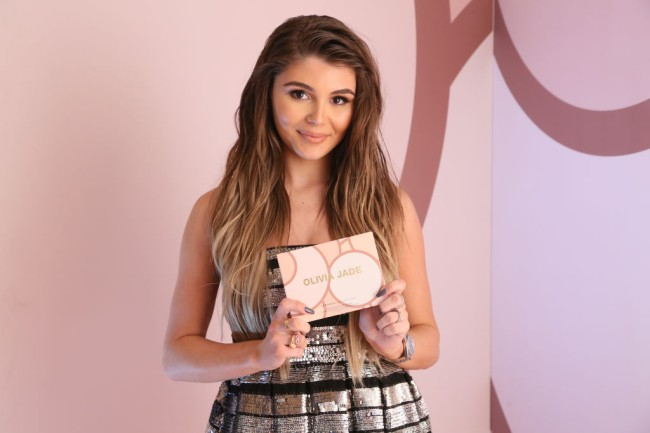 Olivia Jade Giannulli continues to party as parents face jail time