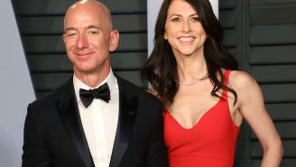 MacKenzie Bezos, Who Has A Net Worth Of $37 Billion, Vows To Donate Half Of Her Wealth To Charity