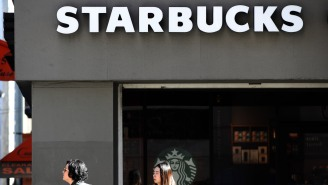 Starbucks Reportedly Received Over $11 Million In Free Advertising Due To Misplaced Cup On 'Game Of Thrones'