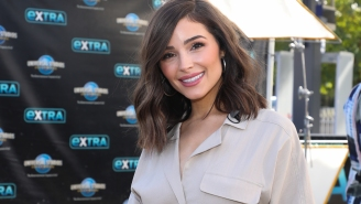 Olivia Culpo Reveals That Many Married Celebrities Have Slid In Her DMs Following Danny Amendola Breakup