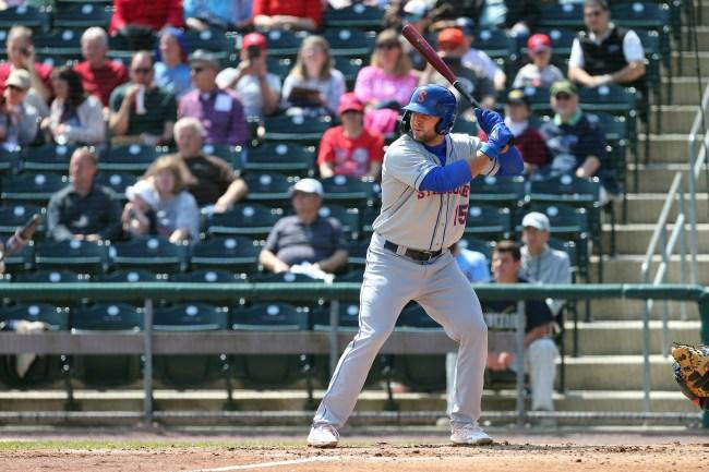 Tim Tebow Syracuse Mets