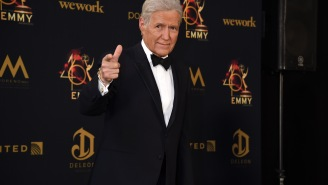 Alex Trebek Gives Amazing Update On His Recovery From Stage 4 Pancreatic Cancer, Is Now Near Remission