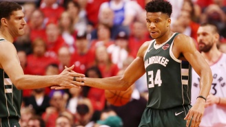 Giannis Antetokounmpo Sets Himself Up For $247 Million Contract With All-NBA Honors While Klay Thompson Likely To Lose Millions After Snub