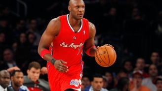 Lamar Odom Hints That Donald Sterling Inappropriately Touched Him In Exchange For Playing Time