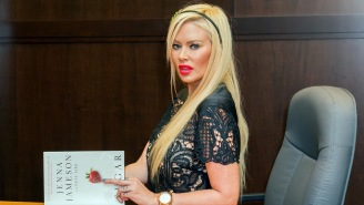 Jenna Jameson Flaunts Off Body Transformation And Weight Loss After Being On The Keto Diet For A Year