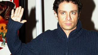 Chris Kattan Claims Lorne Michaels Pressured Him To Have Sex With Director To Save 'Night At The Roxbury'