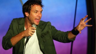 Dane Cook Tells Insane Story About Sending His Own Brother To Jail After He Stole Millions From Him As His Manager