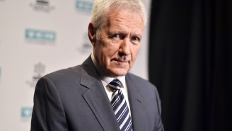 Alex Trebek Admits To Surges Of 'Deep, Deep Sadness' In His Battle With Pancreatic Cancer