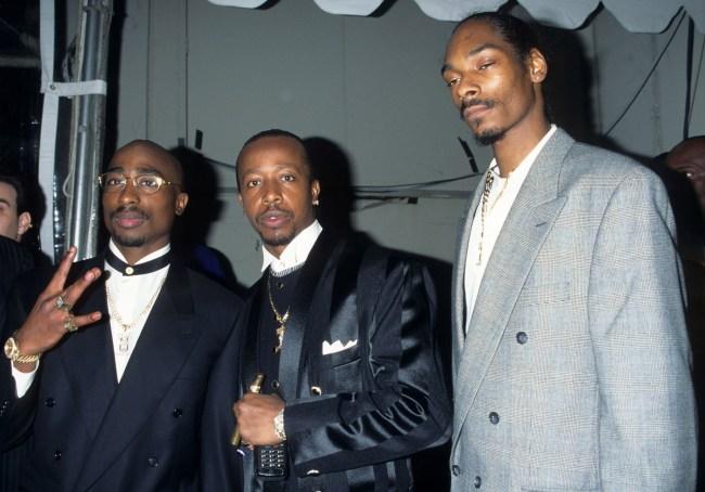 'Defiant Ones' Director Sets Tupac Shakur Docuseries