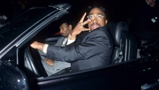 Conspiracy Theory Claims Tupac Shakur Didn't Die In Shooting And Appeared In 2006 Music Video