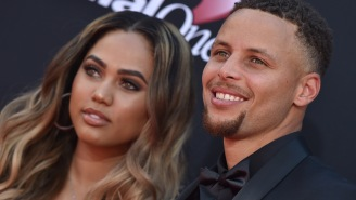 Ayesha Curry Owns A Troll Who Tells Her To 'Stay In The Kitchen' On Social Media