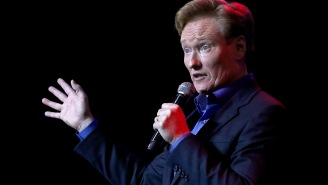 Conan O'Brien Settles Lawsuit From Twitter Comedian Who Claims He Stole Five Of His Jokes, Explains Why