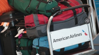 The Amount Of Money Airlines Made In Baggage Fees Alone In 2018 Will Make You Choke On Your Stale Pretzels