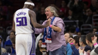 The Sacramento Kings Take A Brutal Shot At The 76ers Over NBA Draft, Immediately Reminded They Are An Ass Franchise