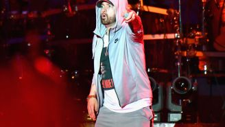 Comedian Chris D'Elia Agrees To Rap Battle Against Eminem After Being Featured On New Logic Track