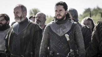 Kit Harington Wishes Jon Snow Was The One Who Got To Kill The Night King