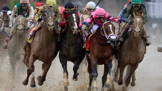 One Lucky Man Ended Up Winning $147,000 Thanks To Controversial Kentucky Derby Disqualification