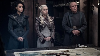 'Game Of Thrones' Directors Appear To Have Committed Embarrassing Production Error During Episode 4