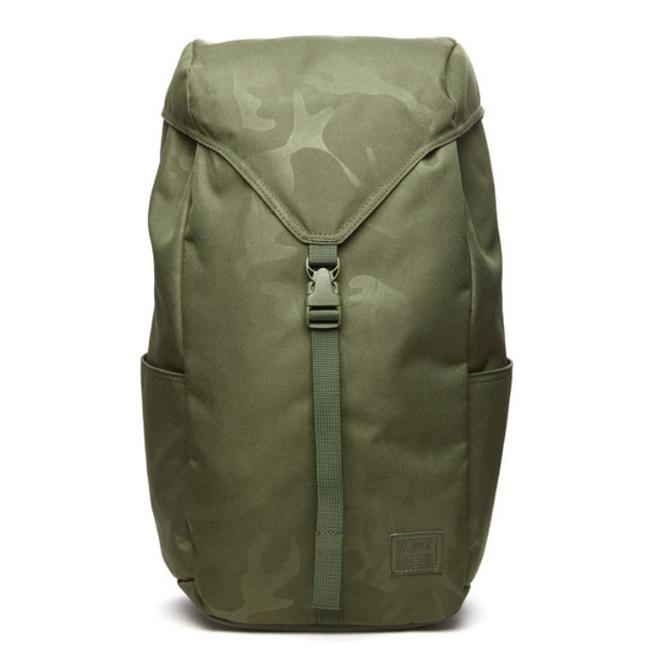 Hershel Camo Backpack