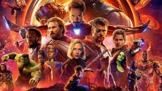 A Philadelphia Couple's Avengers-Themed Post-Pandemic Orgy Flyers Have Received So Many Inquiries, It Needs A Bigger Venue