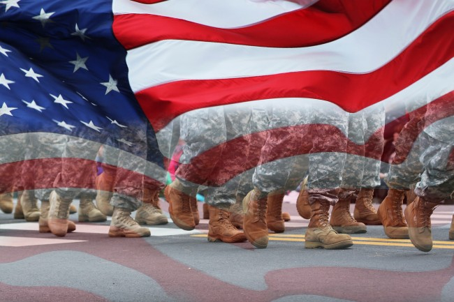 US Army Asks a Question on Twitter & Gets Thousands of Heartbreaking Replies