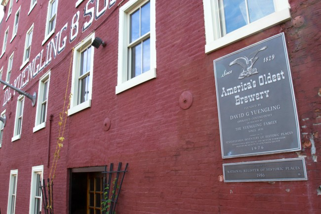 Yuengling Is Building a Beer-Themed Hotel