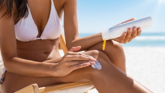 FDA Says Sunscreen Enters Your Bloodstream After One Day Of Use Which Could Be Hazardous To Your Health