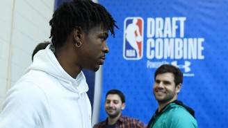 Ja Morant Picks His Dream Starting Five Of Current NBA Players And One Superstar Might Be Surprised He Was Left Off