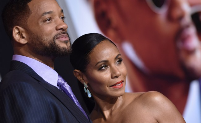 Jada Pinkett Smith Admits She Was Addicted To Watching Adult Videos