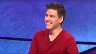 'Jeopardy!' Champ James Holzhauer Isn't Exactly Flashing His Winnings Around Town Like You Or I Would Be