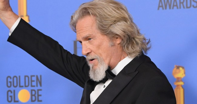 Jeff Bridges Is Selling His California Compound Look Inside
